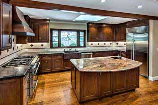 remodeling contractors bay area