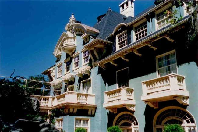 Bay Area Historic Building Renovation Contractors