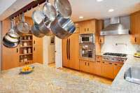 Saratoga Kitchen Design