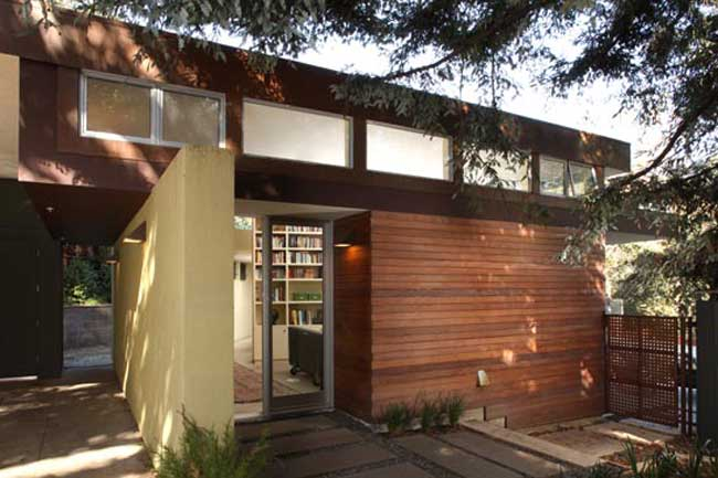 Mid Century Modern Home Remodeling